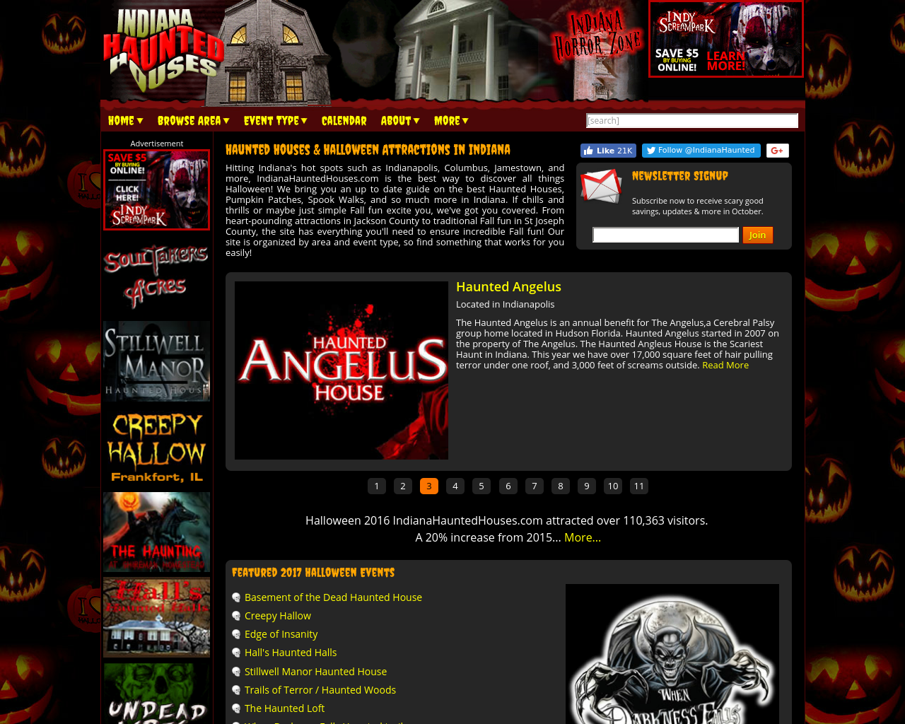 Indianahauntedhouses.com-Advertising-Reviews-Pricing
