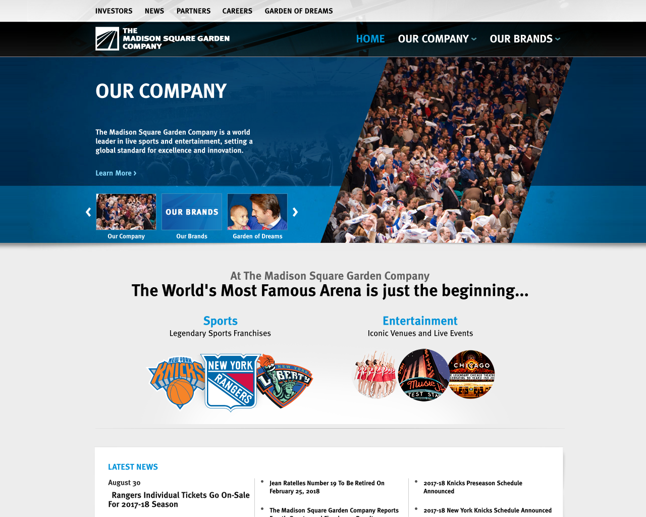 The-Madison-Square-Garden-Company-Advertising-Reviews-Pricing