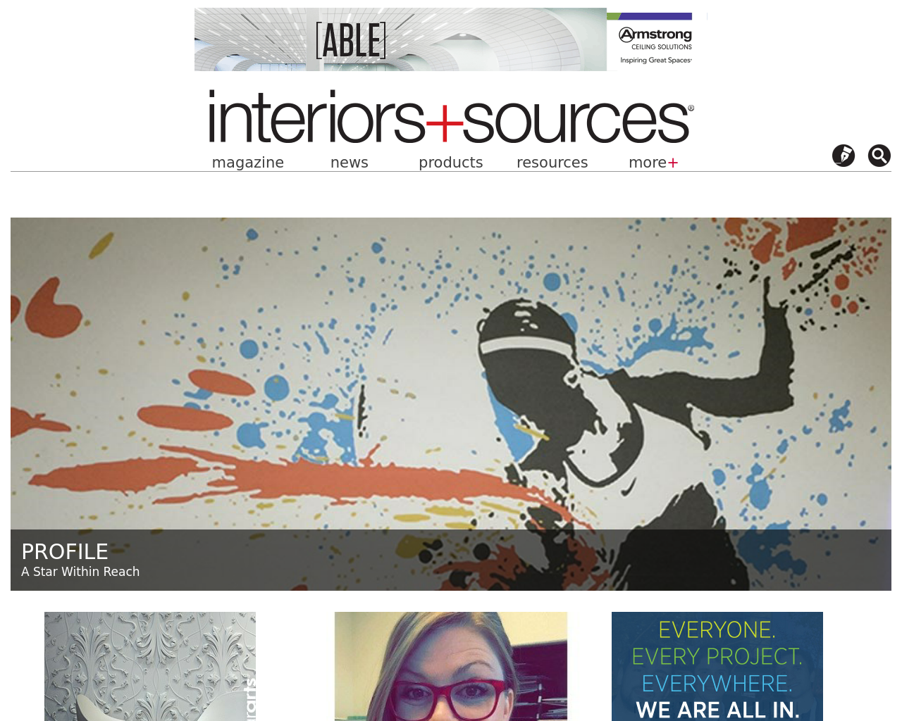 Interiors-And-Sources-Advertising-Reviews-Pricing
