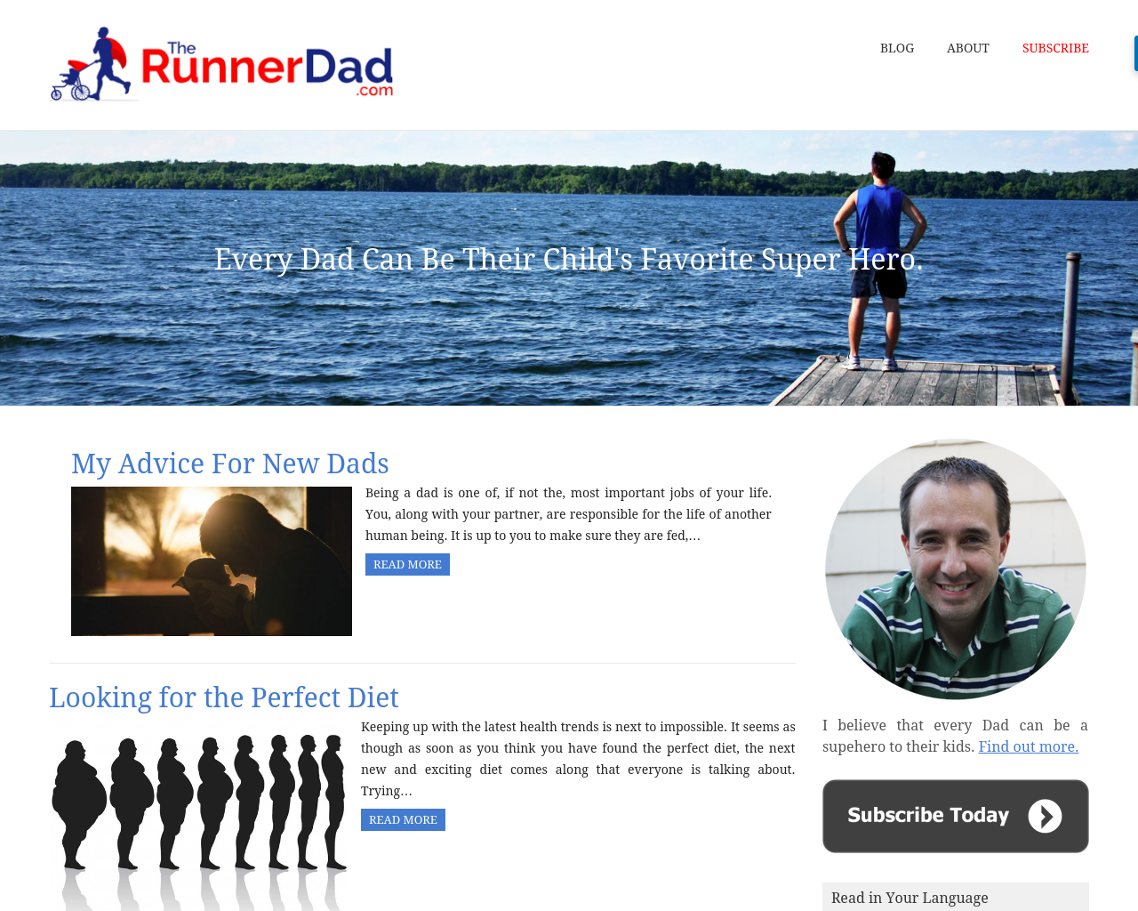 The-Runner-Dad-Advertising-Reviews-Pricing