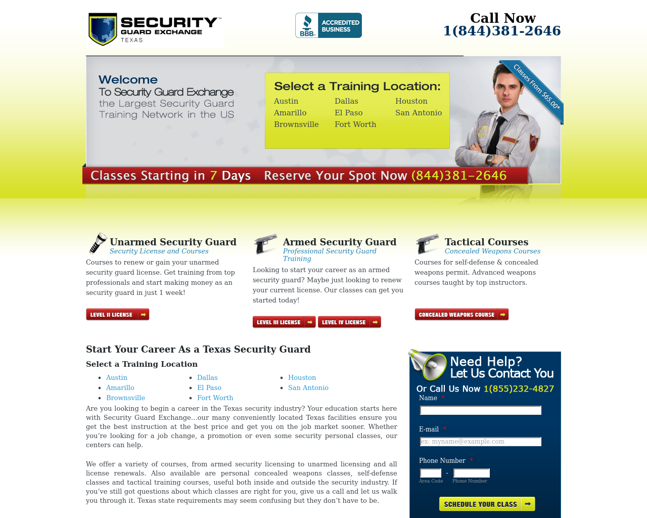 Security-Guard-Exchange-Advertising-Reviews-Pricing