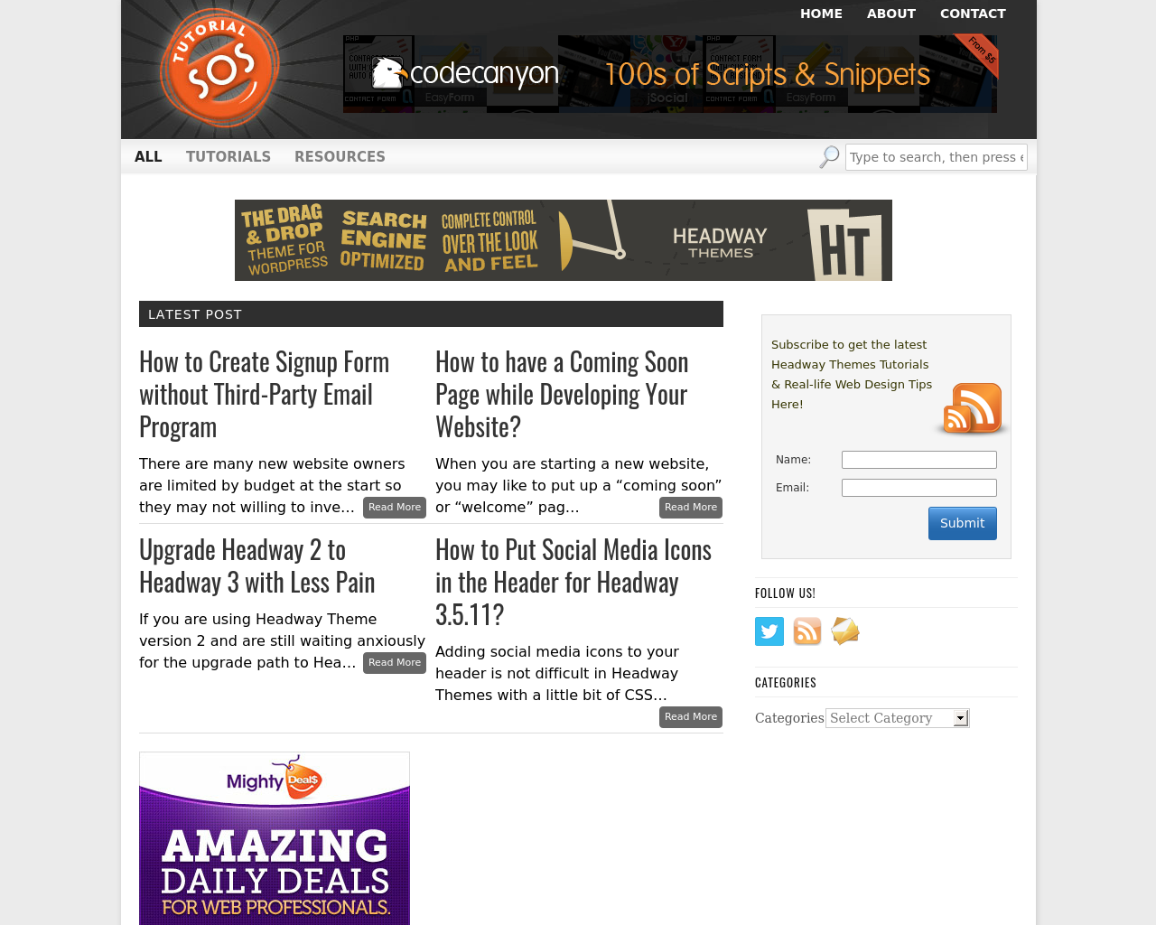 TutorialSOS-Advertising-Reviews-Pricing