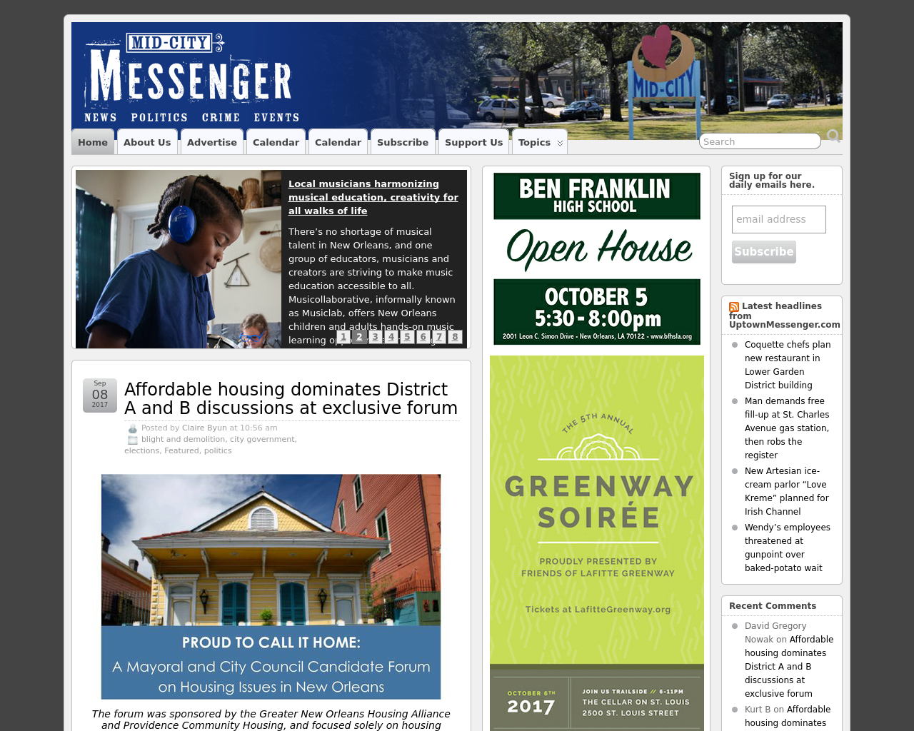 Mid-City-Messenger-Advertising-Reviews-Pricing