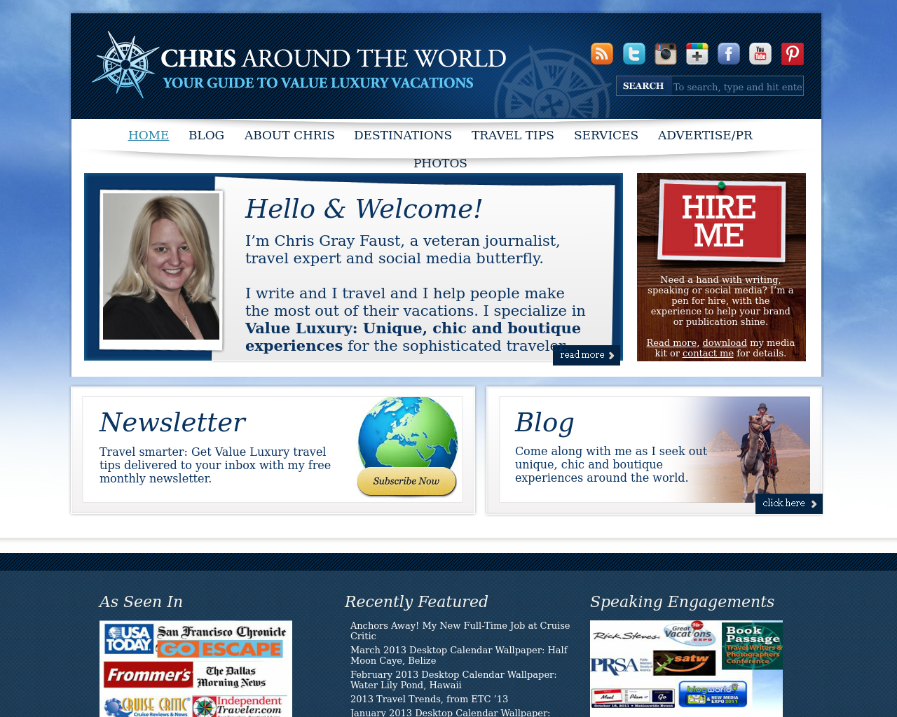 Chris-Around-The-World-Advertising-Reviews-Pricing