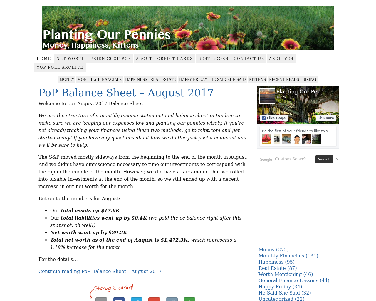 Planting-Our-Pennies-Advertising-Reviews-Pricing