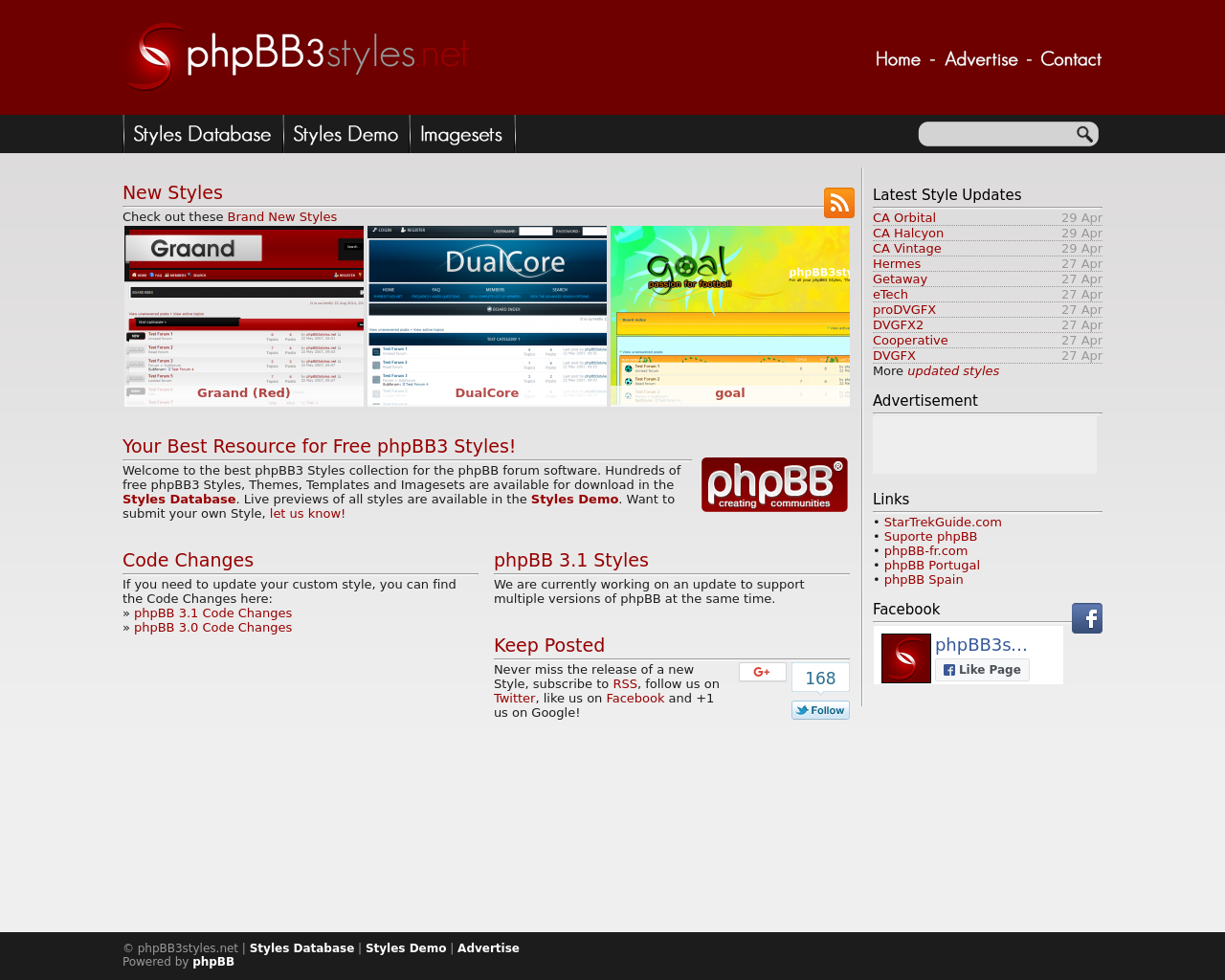 PhpBB3-Styles.net-Advertising-Reviews-Pricing
