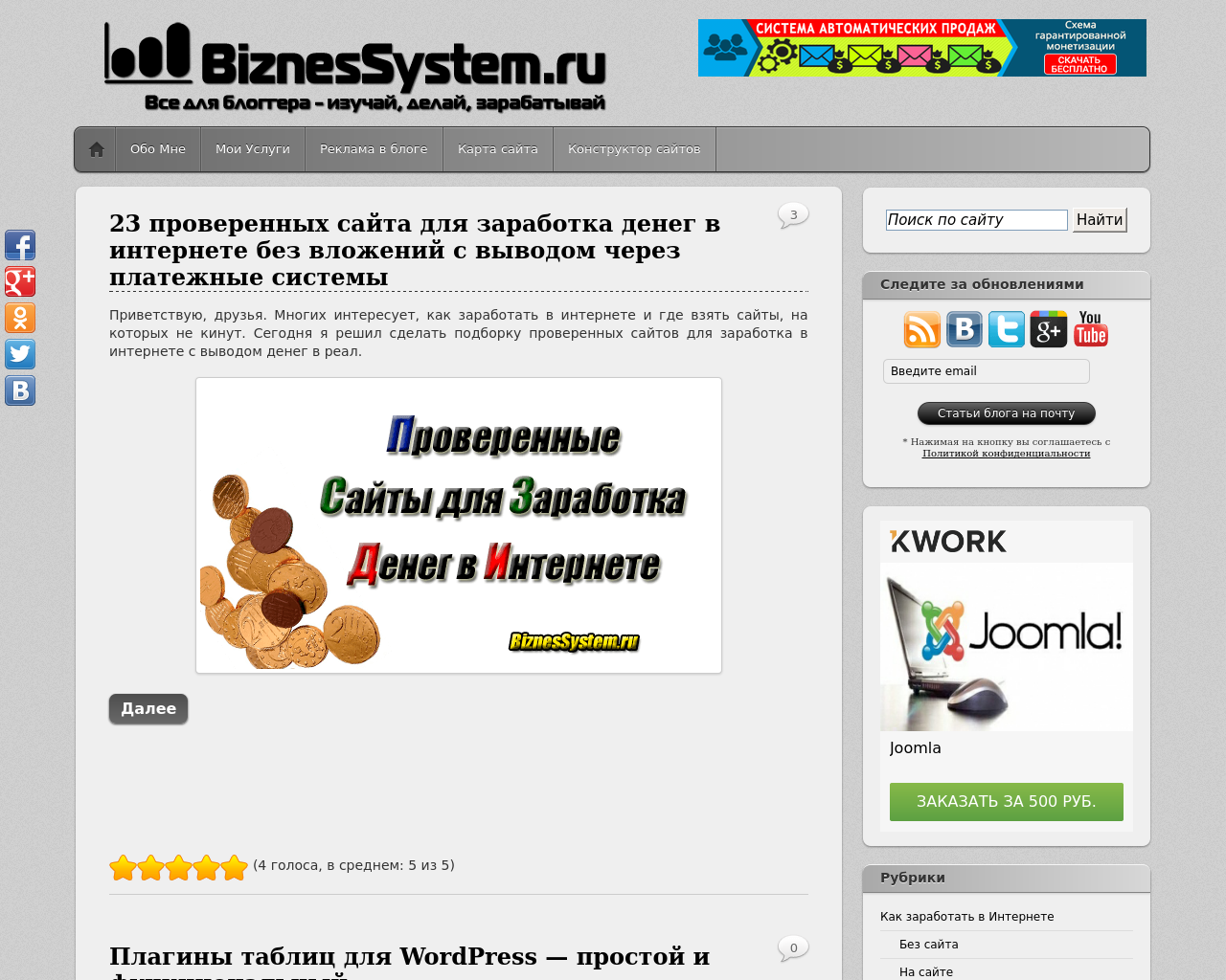 BiznesSystem.ru-Advertising-Reviews-Pricing