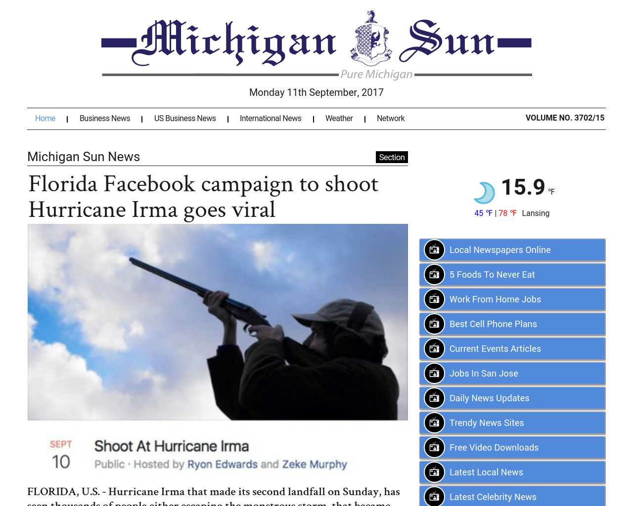 Michigan-Sun-Advertising-Reviews-Pricing
