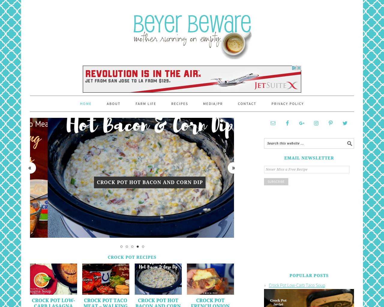 BEYER-BEWARE-Advertising-Reviews-Pricing