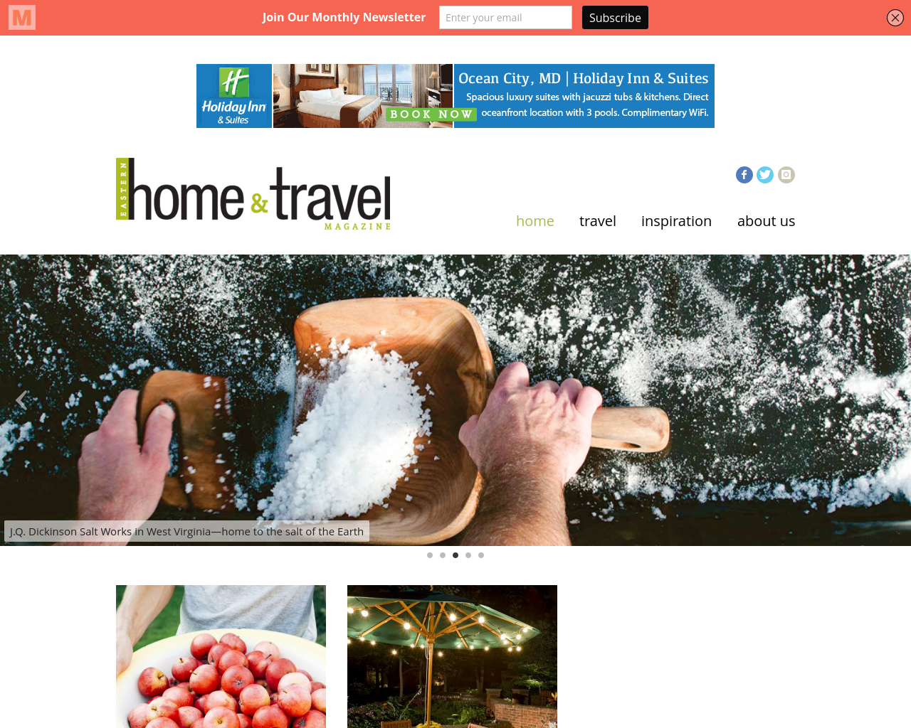 Eastern-Home-&-Travel-Magazine-Advertising-Reviews-Pricing