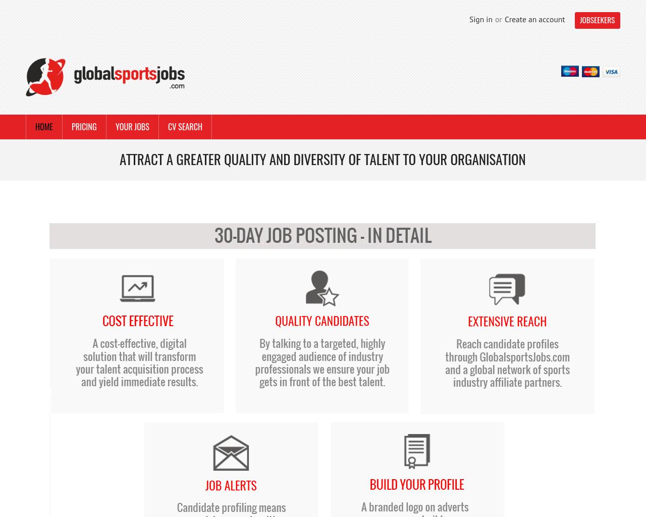 GlobalSportsJobs.com-Advertising-Reviews-Pricing