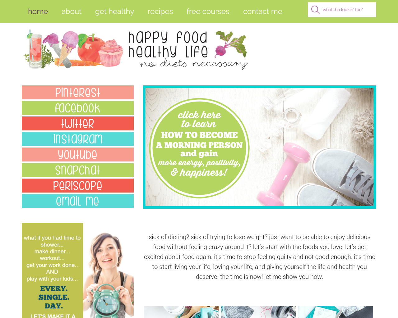 Happy-Food-Healthy-Life-Advertising-Reviews-Pricing