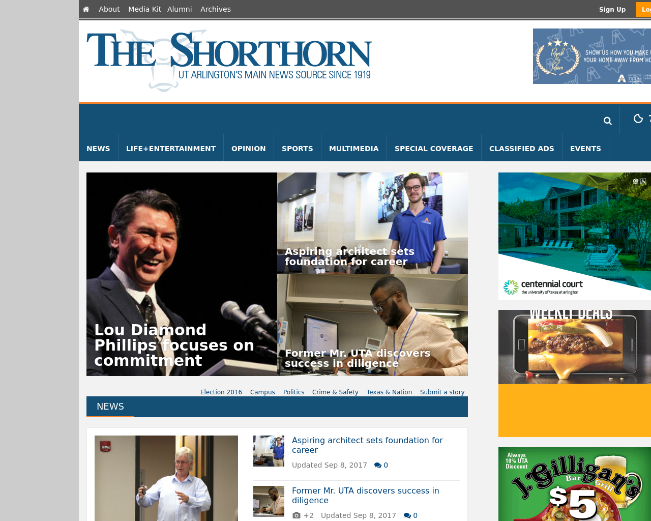 The-Shorthorn-Advertising-Reviews-Pricing