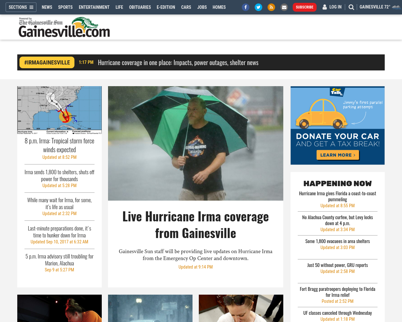 Gainesville.com-Advertising-Reviews-Pricing