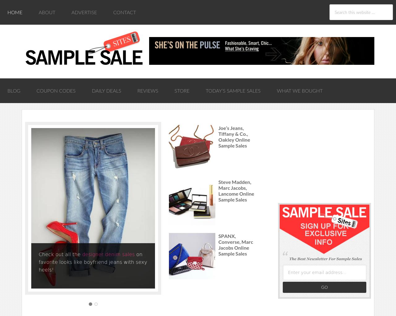 Sample-Sale-Sites-Advertising-Reviews-Pricing