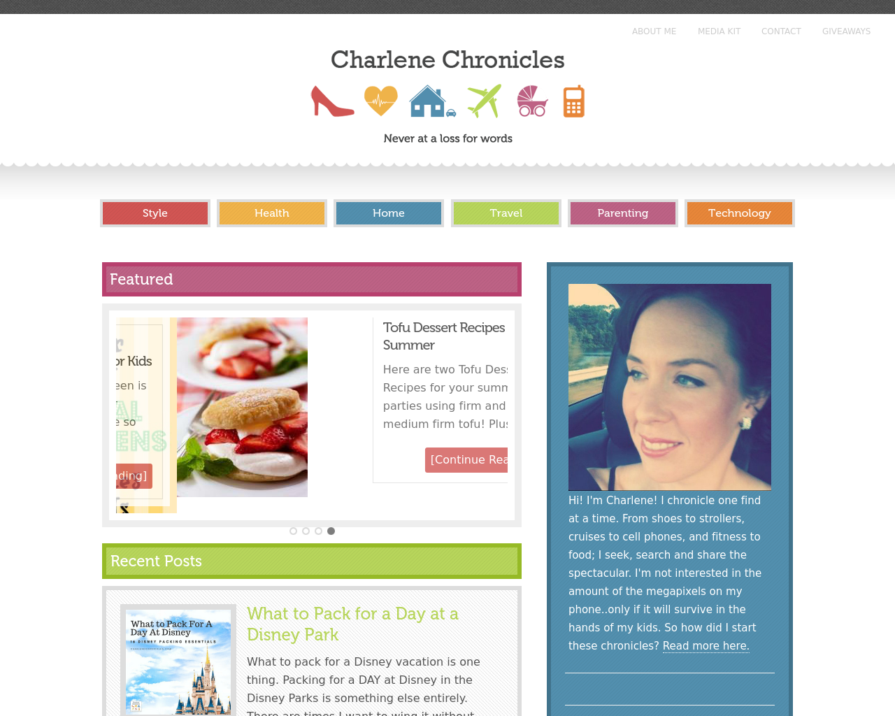 Charlene-Chronicles-Advertising-Reviews-Pricing