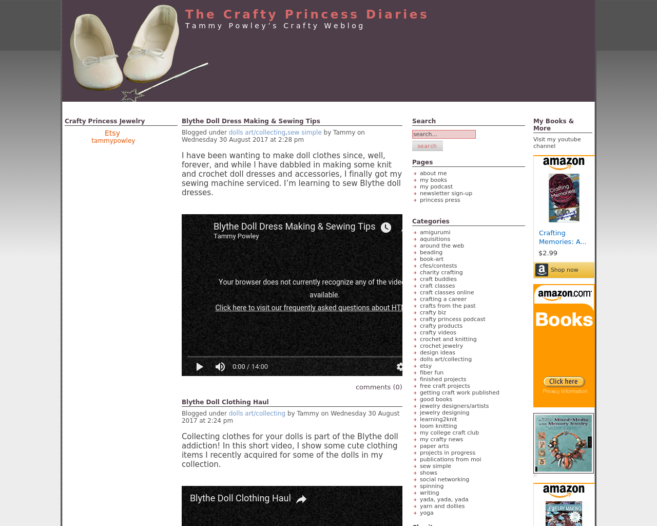 The-Crafty-Princess-Diaries-Advertising-Reviews-Pricing