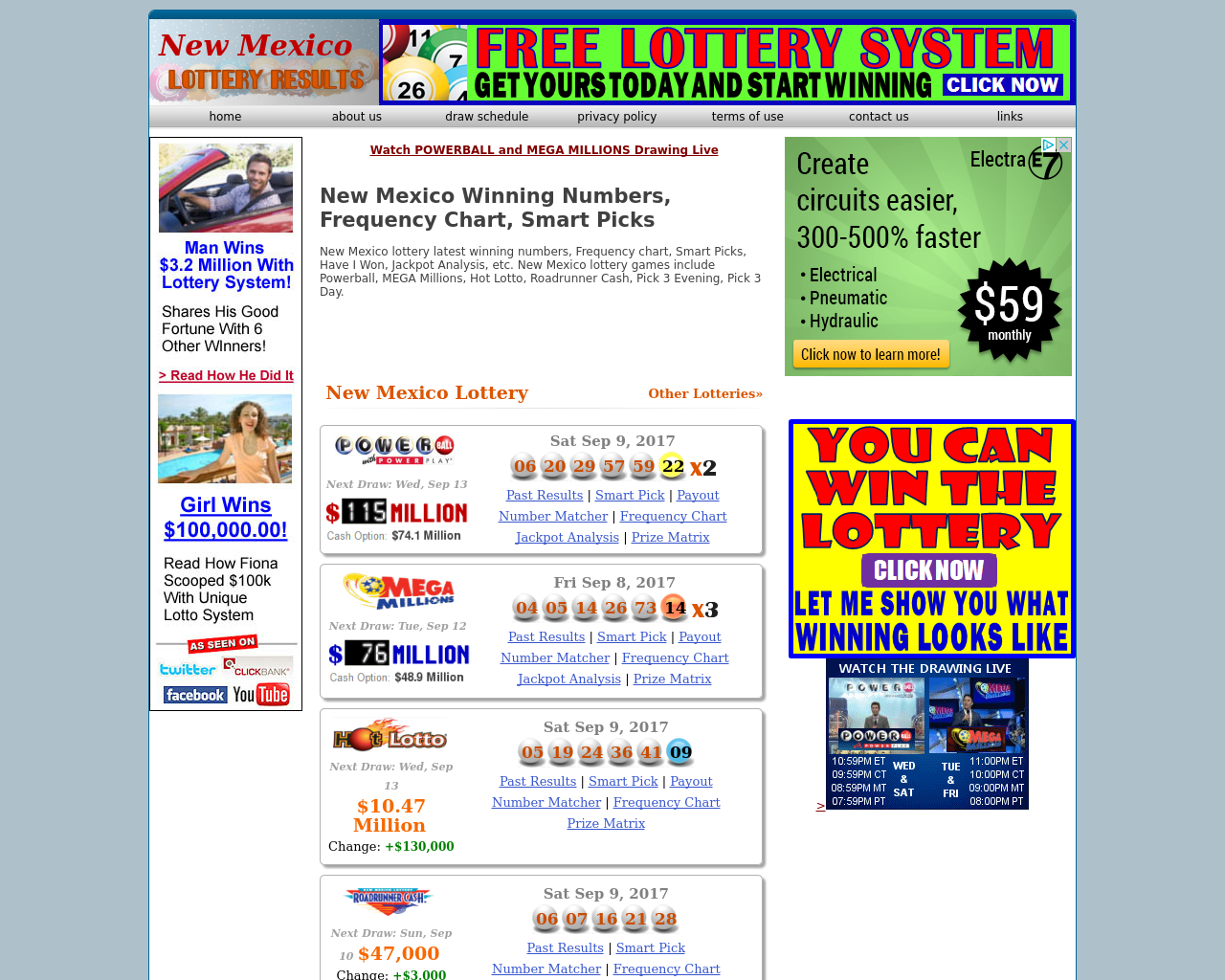 New-Mexico-Lottery-Live-Advertising-Reviews-Pricing