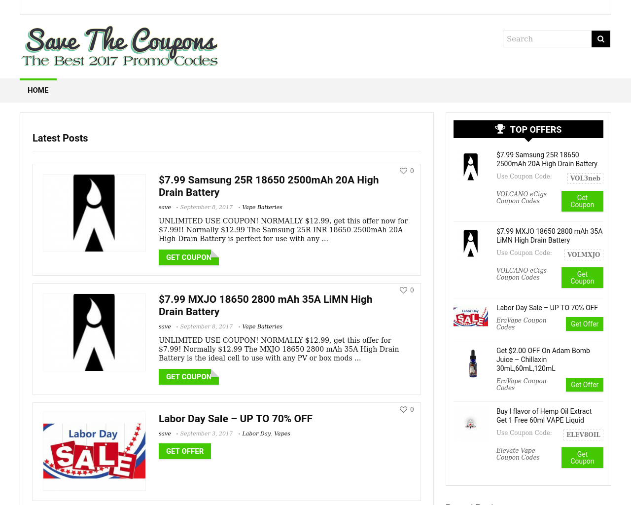 Save-The-Coupons-Advertising-Reviews-Pricing