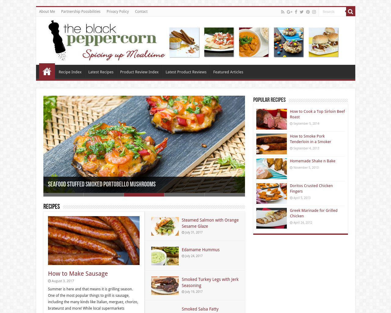 The-Black-Peppercorn-Advertising-Reviews-Pricing