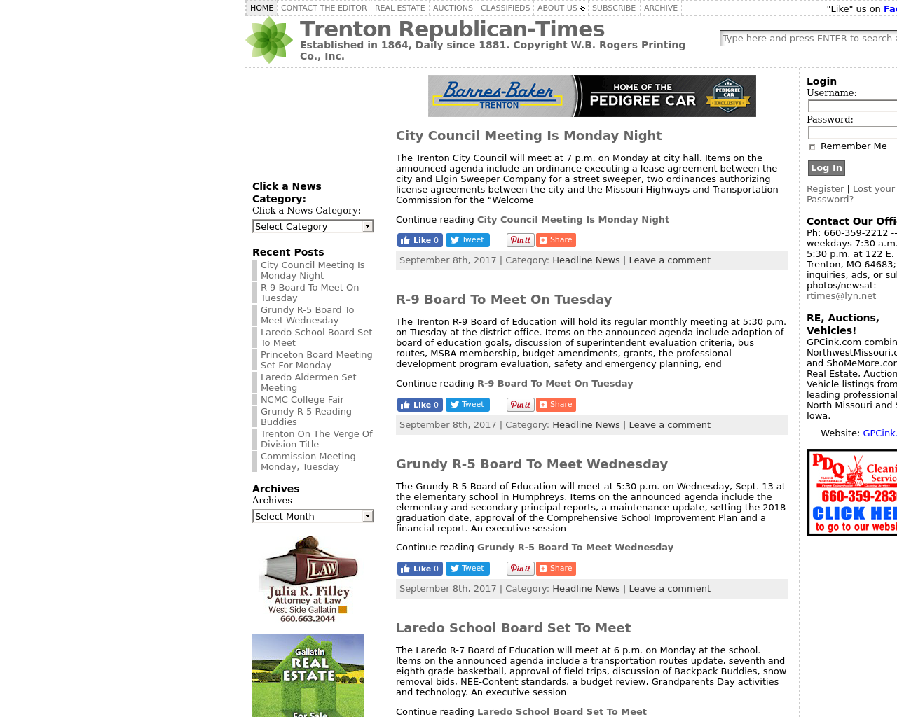 Trenton-Replublican-Times-Advertising-Reviews-Pricing