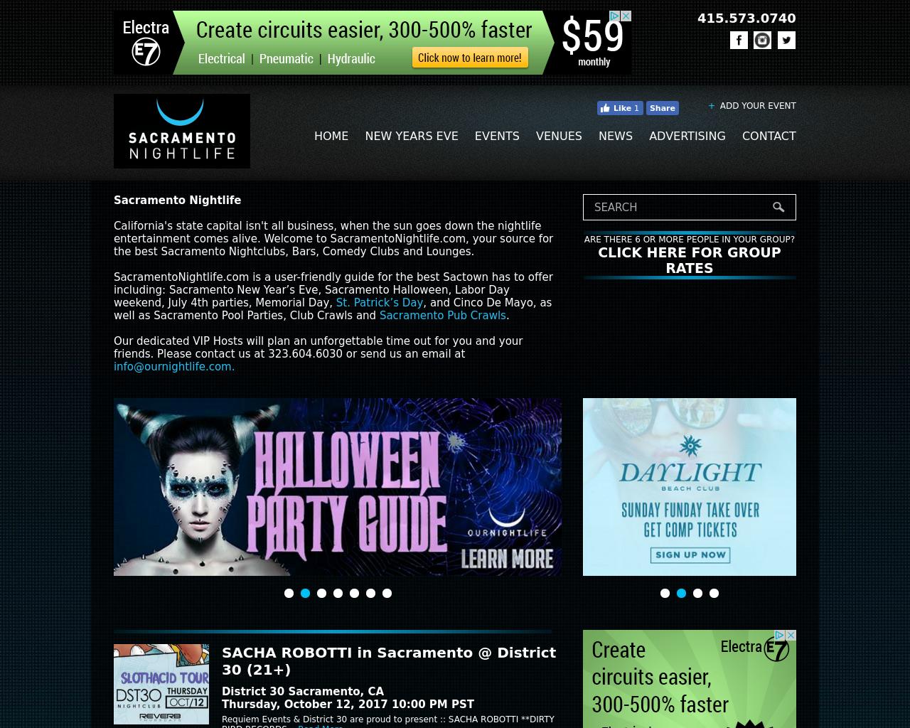 Sacramento-Nightlife-Advertising-Reviews-Pricing