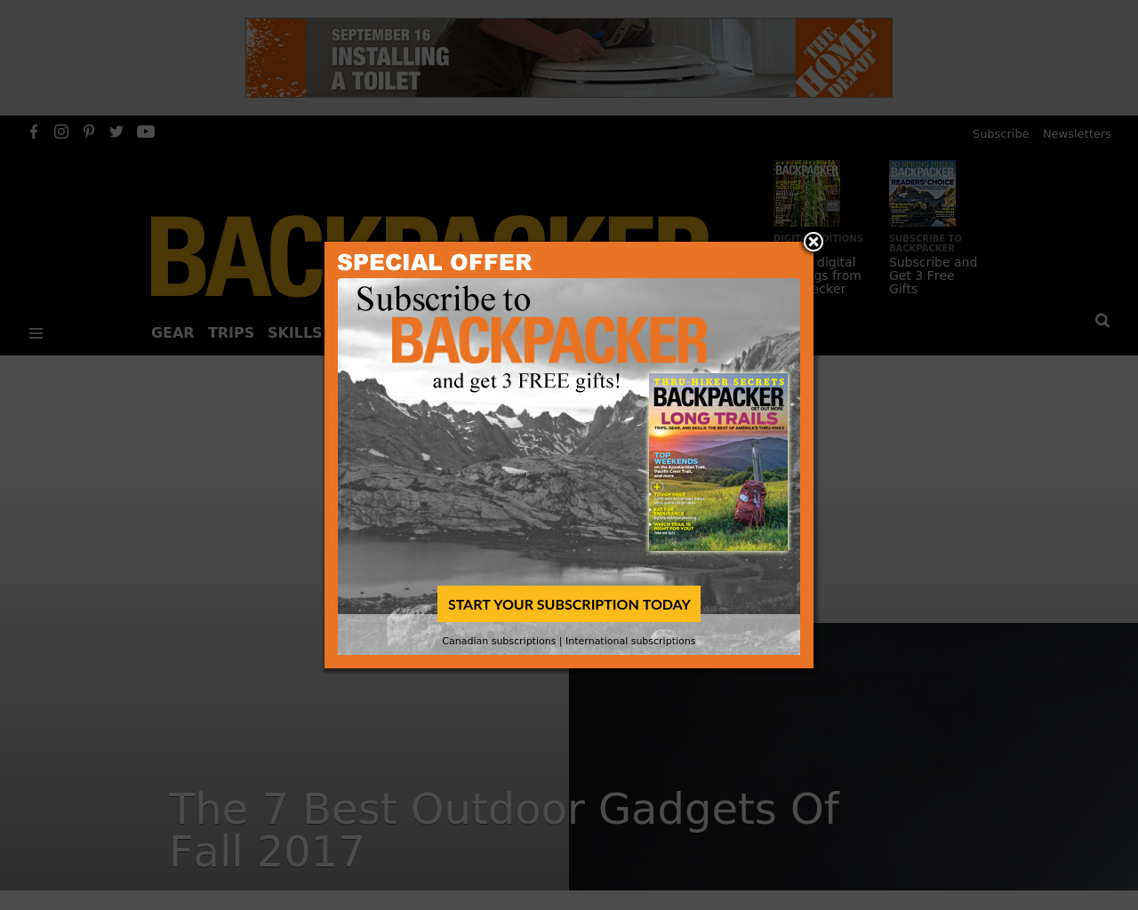 Backpacker-Magazine-Advertising-Reviews-Pricing