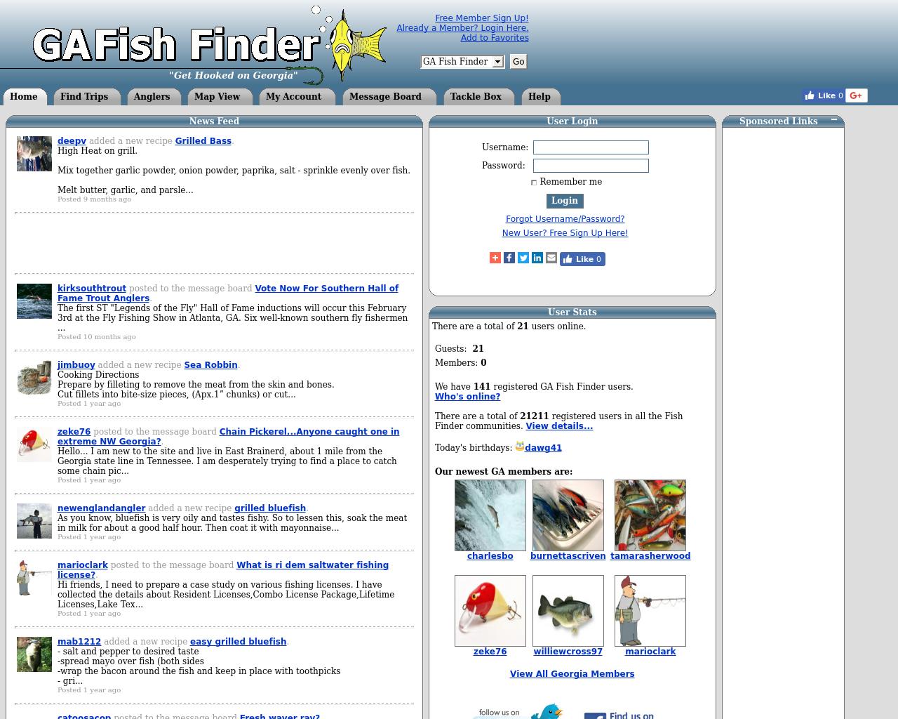 GA-Fish-Finder-Advertising-Reviews-Pricing