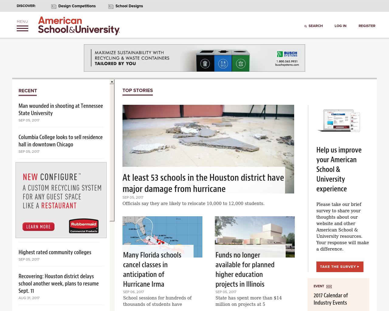 American-School-&-University-Advertising-Reviews-Pricing