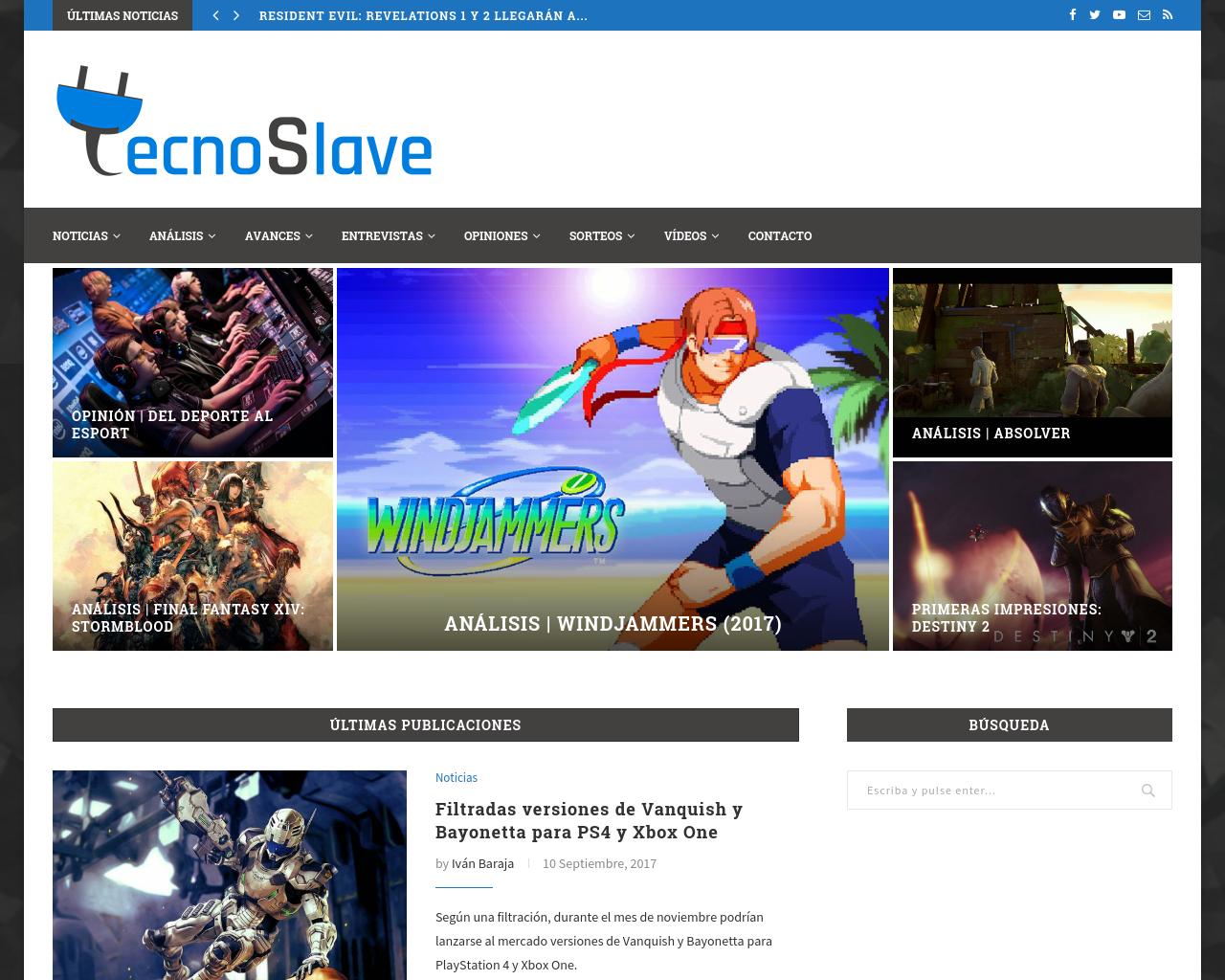 TecnoSlave-Advertising-Reviews-Pricing