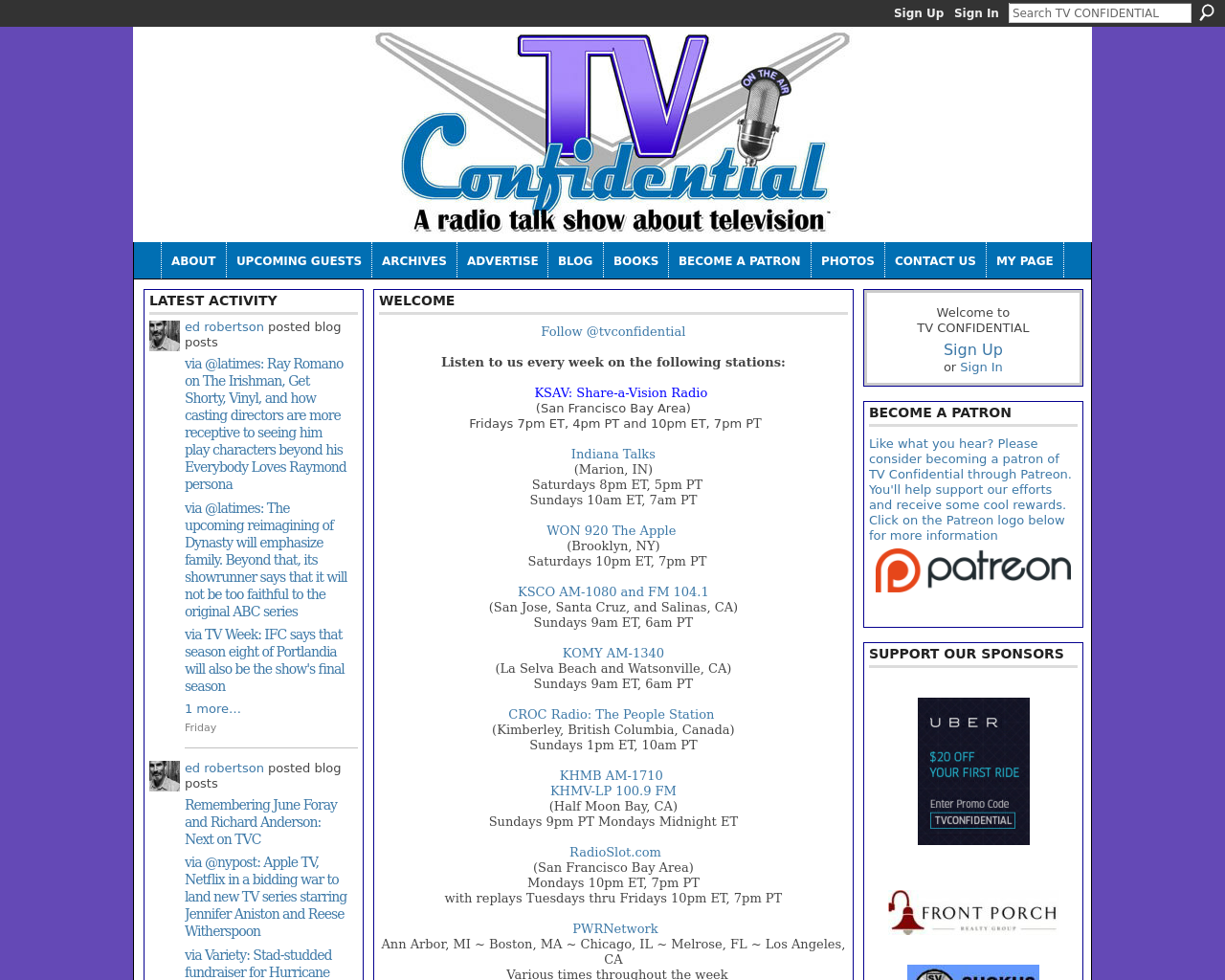 TV-Confidential-Advertising-Reviews-Pricing