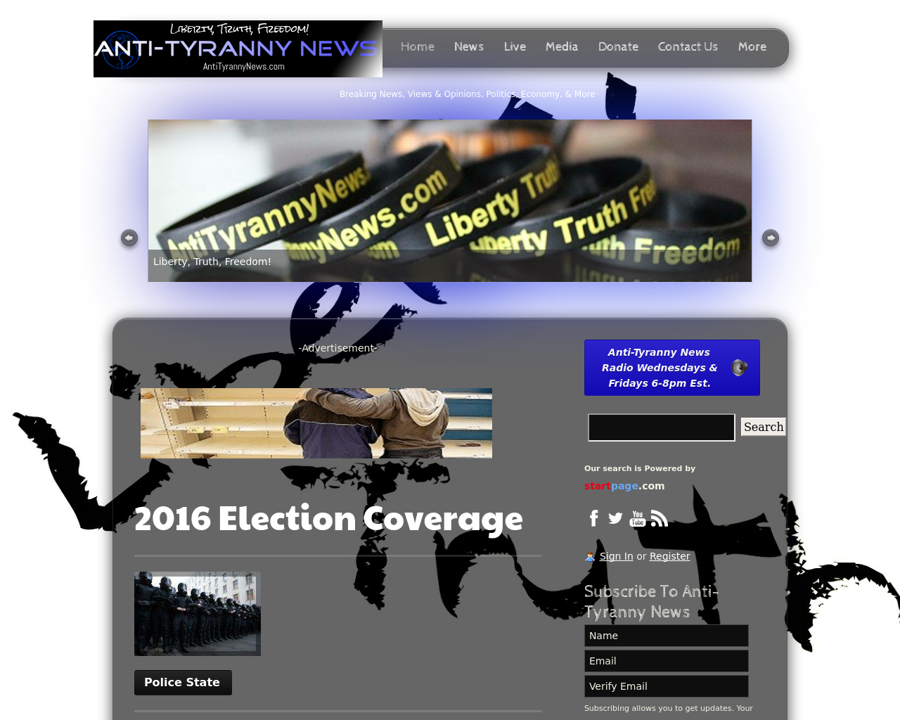 Anti-tyranny-News-Advertising-Reviews-Pricing