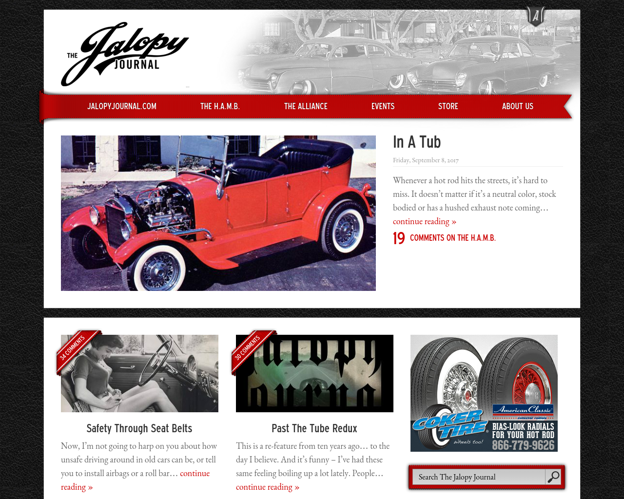 The-Jalopy-Journal-Advertising-Reviews-Pricing