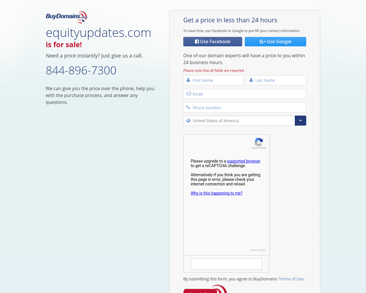 Equity-Updates-Advertising-Reviews-Pricing