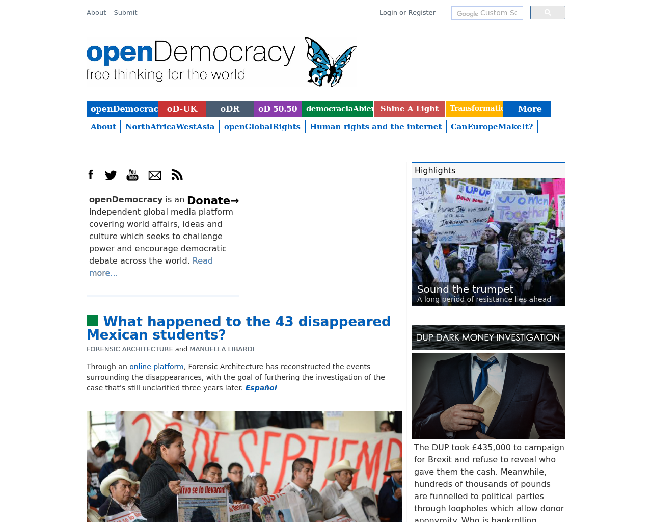 openDemocracy-Advertising-Reviews-Pricing
