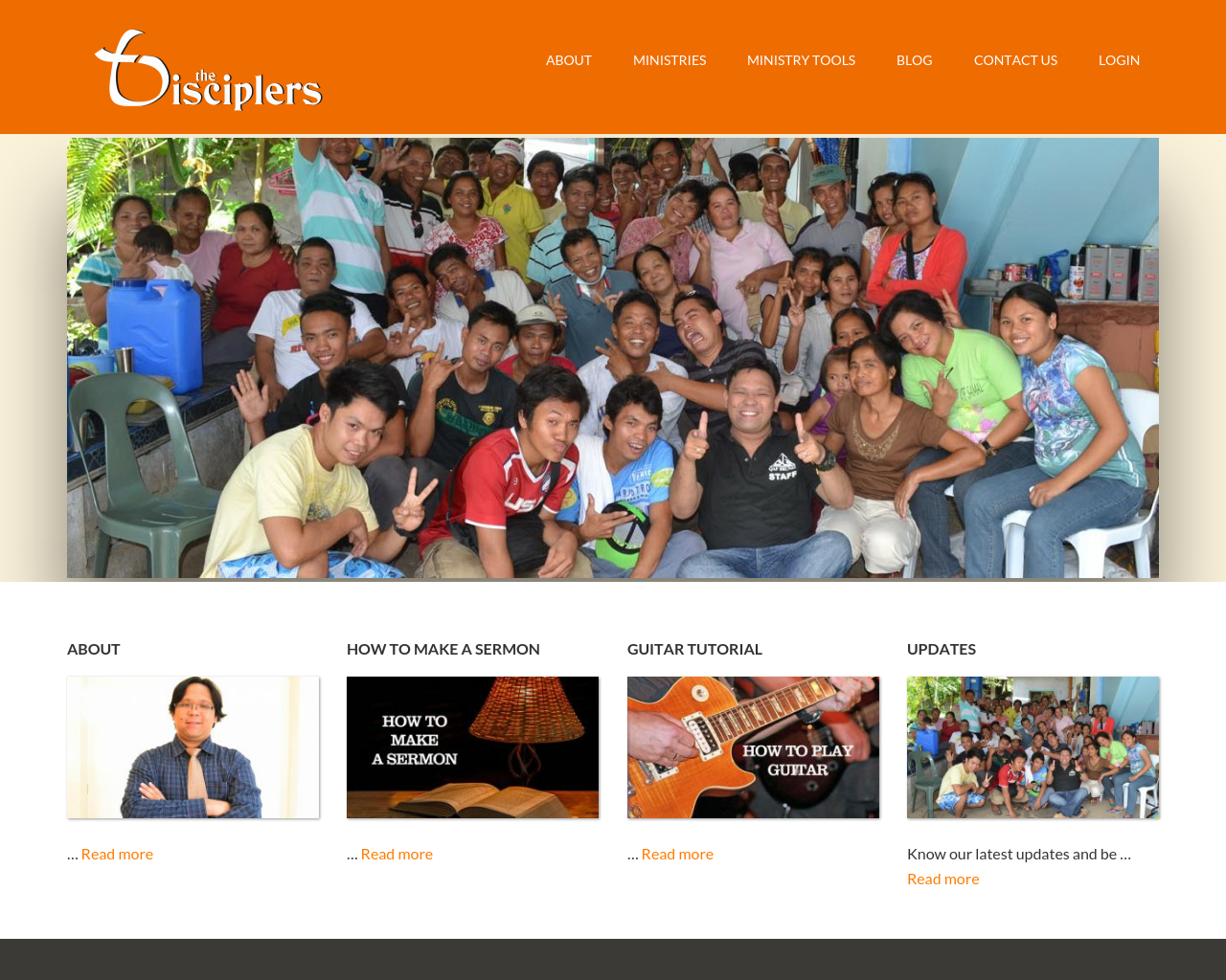 The-Disciplers-Advertising-Reviews-Pricing