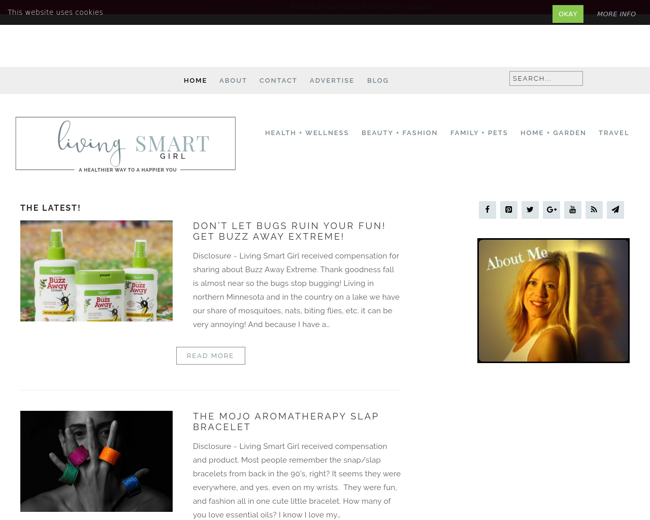 Living-Smart-Girl-Advertising-Reviews-Pricing