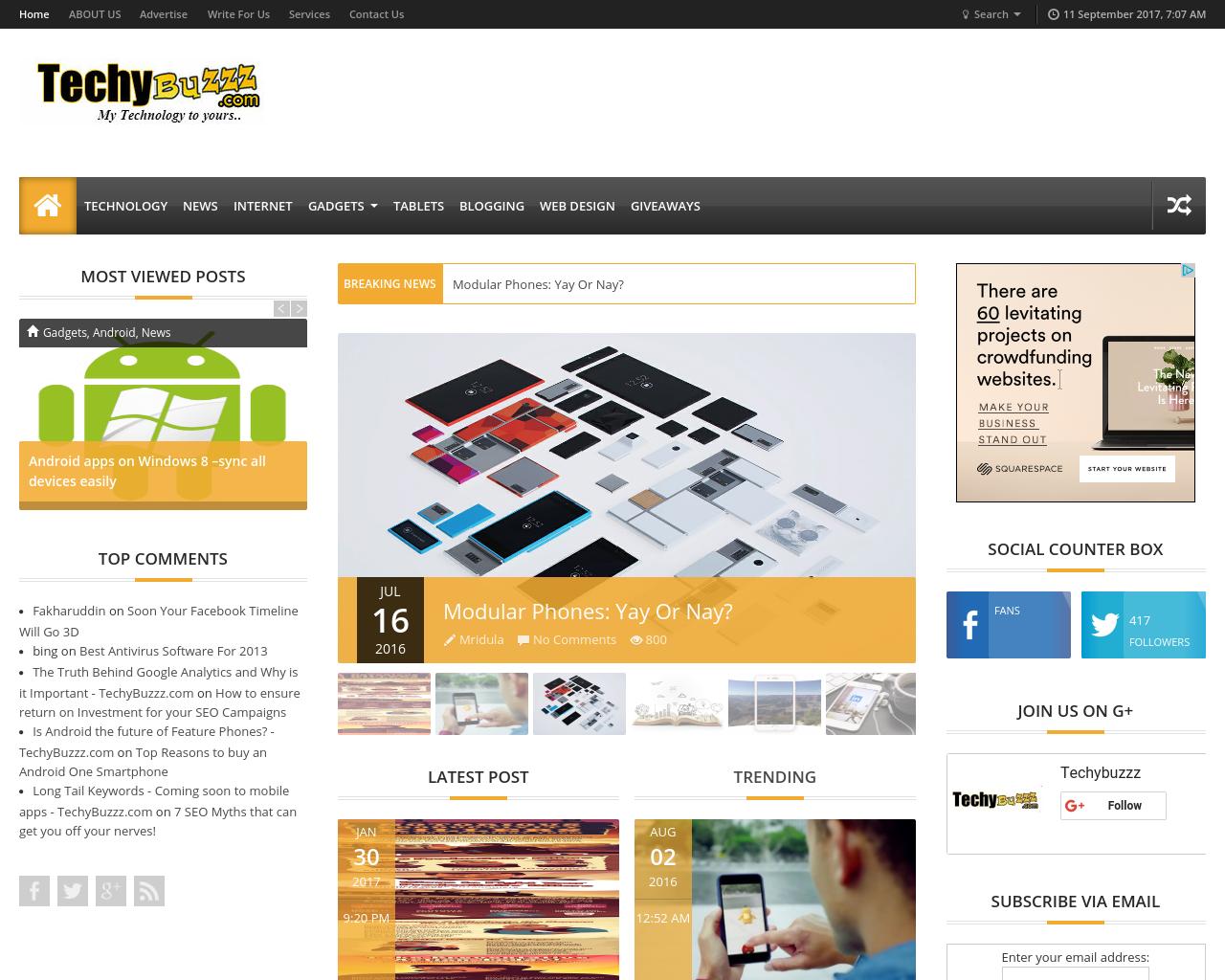 TechyBuzz.com-Advertising-Reviews-Pricing