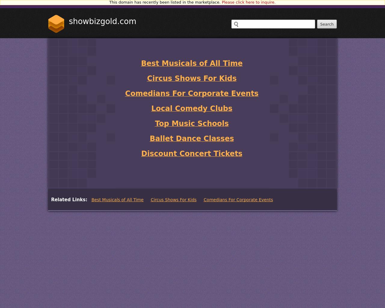 Showbiz-Gold-Advertising-Reviews-Pricing