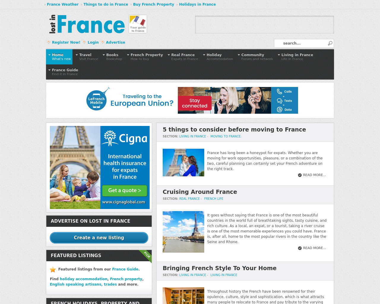 lost-in-France-Advertising-Reviews-Pricing