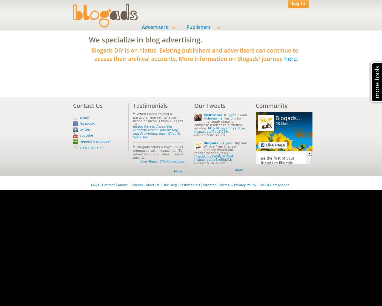 Tim-Blair-Advertising-Reviews-Pricing