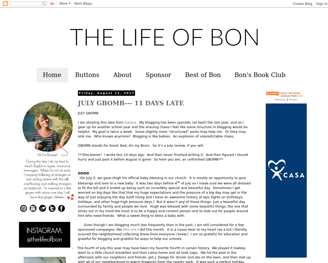 The-Life-Of-Bon-Advertising-Reviews-Pricing