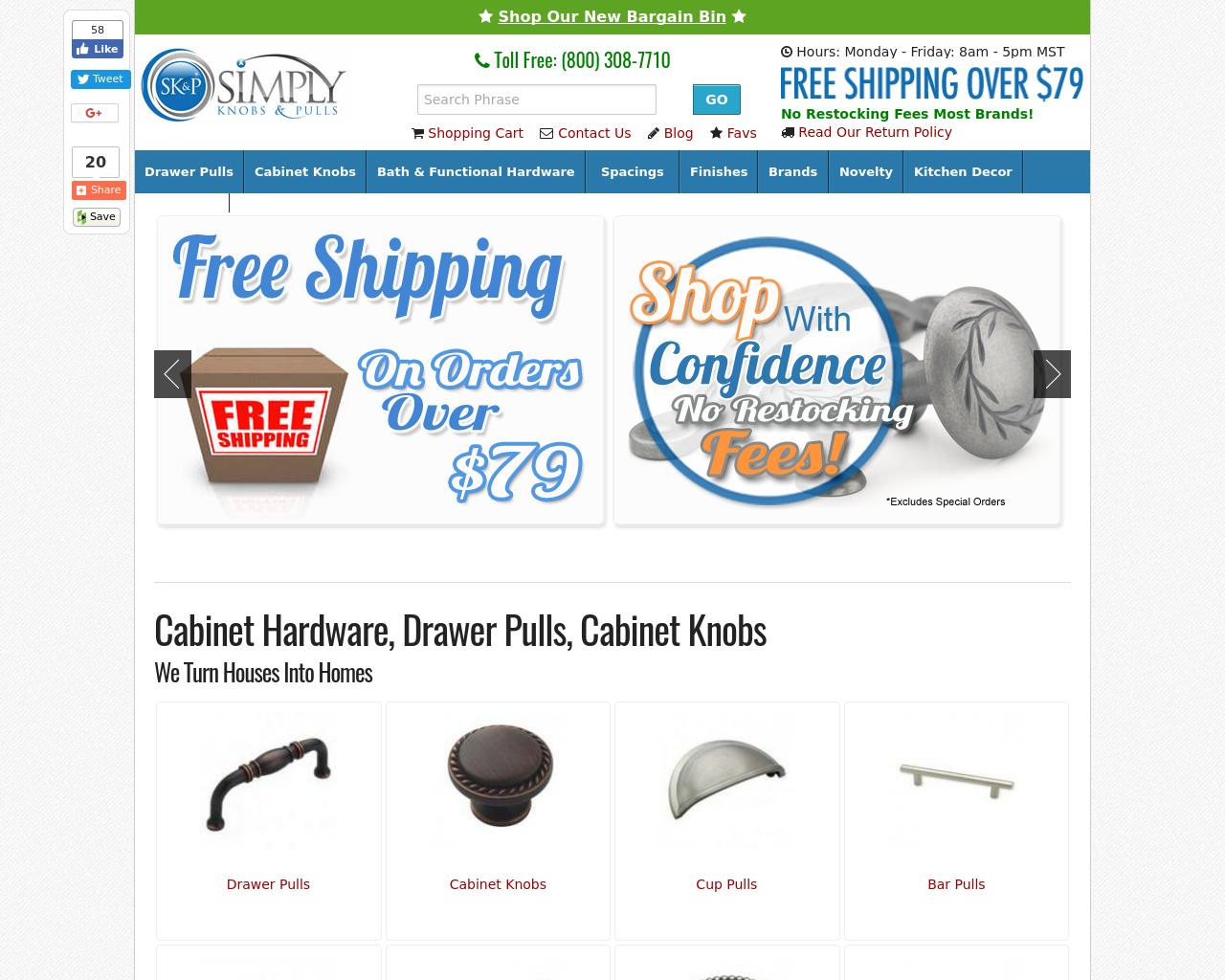 Simplyknobsandpulls-Advertising-Reviews-Pricing