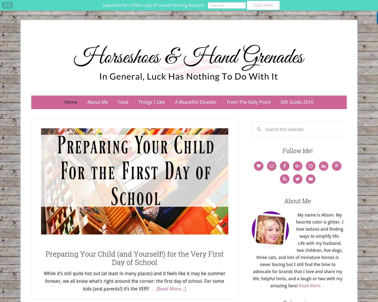 Horseshoes-&-Hand-Grenades-Advertising-Reviews-Pricing
