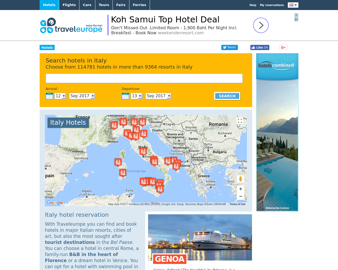 Traveleurope-Advertising-Reviews-Pricing