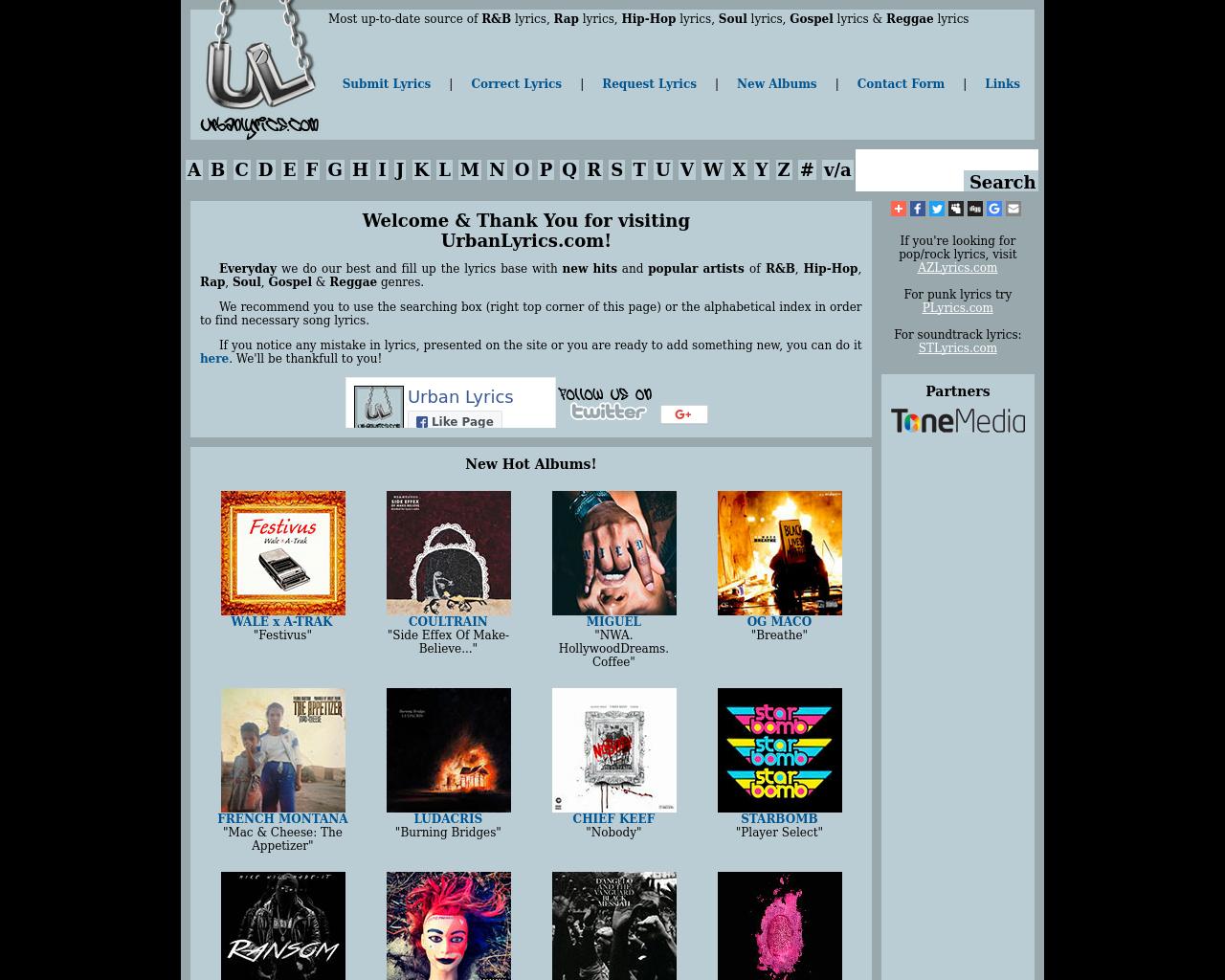 Urban-Lyrics-Advertising-Reviews-Pricing
