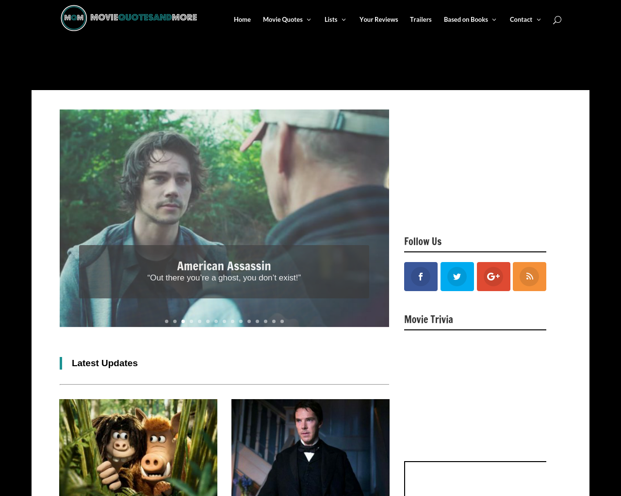 MovieQuotesandMore-Advertising-Reviews-Pricing