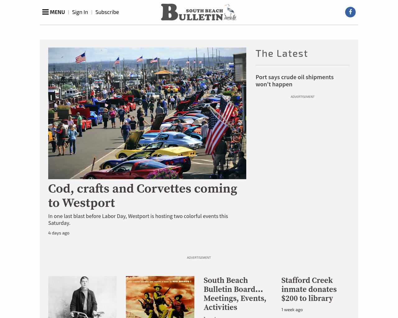 South-Beach-Bulletin-Advertising-Reviews-Pricing