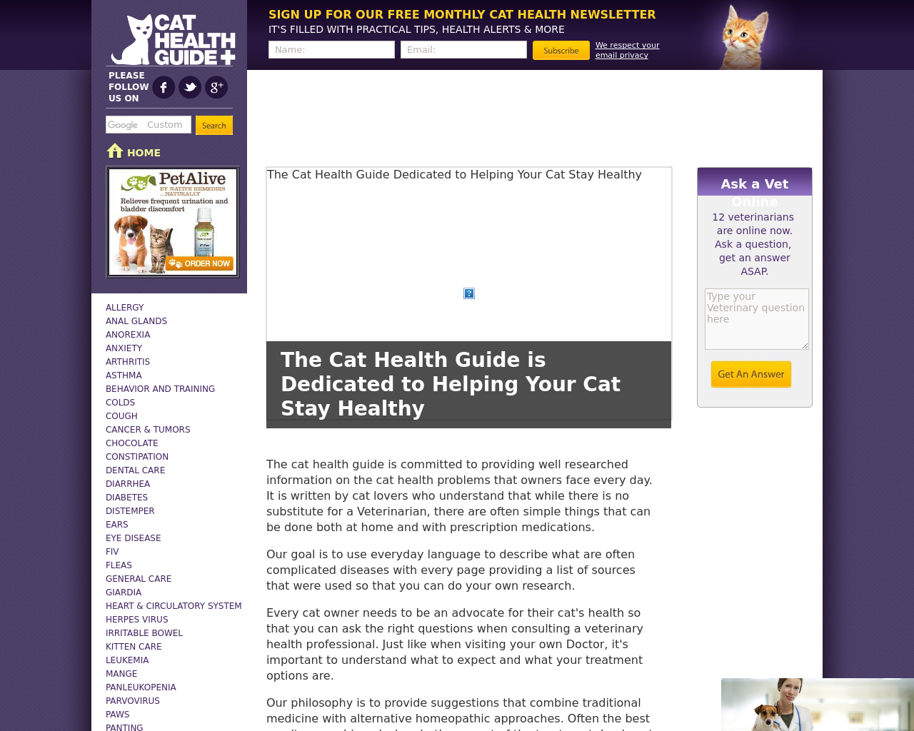 Cat-Health-Guide-Advertising-Reviews-Pricing