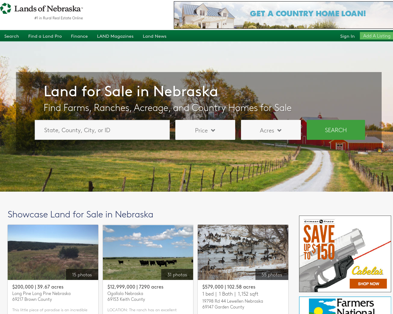 Lands-of-Nebraska-Advertising-Reviews-Pricing